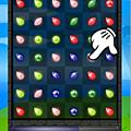 <b>Gem</b> Crush : un jeu de match 3 sympa et coloré à essayer !