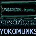 lyokoflor - the chipmunks