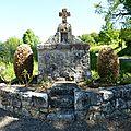Clairac, Saint-Sardos, Pujols, promenade le long des vallées entre Lot et Garonne