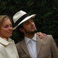 et le 12 Novembre 2007, ils se marièrent...