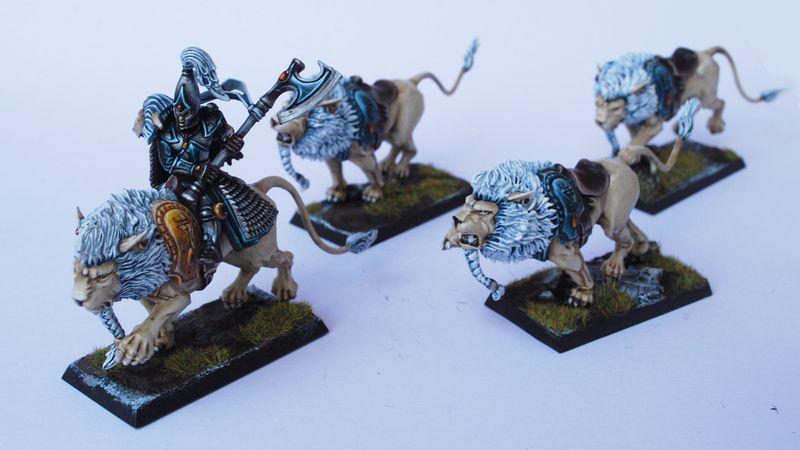 Recherche service sculpture : Projet Princes Lions Blancs 50540025