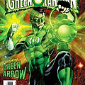 DC Retroactive 1970's <b>Green</b> Lantern