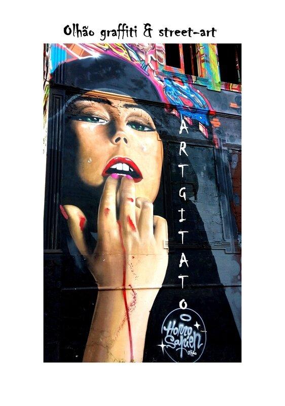 Olhão graffiti & street-art 10