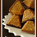 Envie de <b>chocolat</b> et de <b>caramel</b> au beurre salé dans une bouchée irrésistible ?