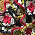La semaine du crochet : Lundi c'est <b>Granny</b>