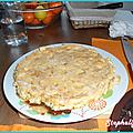 Crème renversée au caramel-citron