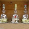 Vintage ... Ancienne bouteille musicale BALLERINES de LUCAS BOLS