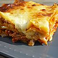Lasagnes