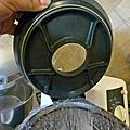 ASTUCE <b>THERMOMIX</b> COUVERCLE NICKEL
