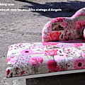 « Les <b>meubles</b> vintage d'Angèle » : <b>restauration</b> de <b>meubles</b>, tapisserie et décoration intérieure