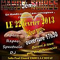 HANDY-SOIREE