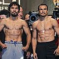 Juan Marquez pronostique Mayweather vs Alvarez