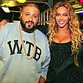 Le son du jour: Shinning - <b>Dj</b> kahled feat beyonce & Jay Z