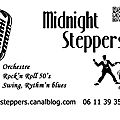 midnight steppers