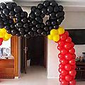 dj clown Casablanca 0637335513