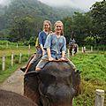 Road trip en Thaïlande, quel parcours...?