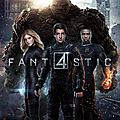 Fantastic Four le trailer