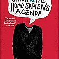 CHRONIQUE: Moi Simon 16 ans Homo Sapiens de Becky Albertalli