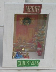 Petit cadre de Noël (fnyf) / Y 9491054_p