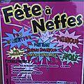 Mairie de Neffes