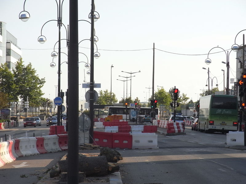 Tramway : En direct du chantier - Page 2 56130105