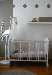 Chambre bebe mixte 1261763 for Idee couleur chambre bebe mixte