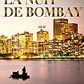 La nuit de Bombay, Michèle Fitoussi