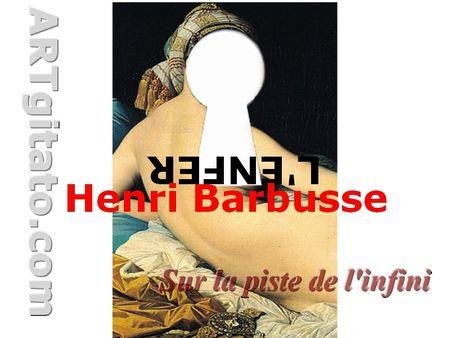 Henri BARBUSSE L'ENFER (2)
