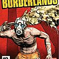borderlands par jeu video giga france (pc/playstation 3/xbox 360)