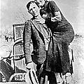 Bonnie et Clyde