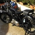<b>Restauration</b> Norton 16H suite et fin