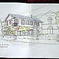 57ème sketchcrawl du côté de la CALE