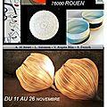 Céramique en Normandie Nouveau site
