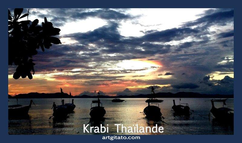 Krabi Artgitato 2015 Thailande 25