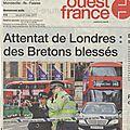 Humour noir: Selon Ouest-France, DAESH cible le CHAUVINSIME BRETON...