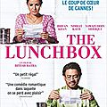 "Cinéma : ""The <b>Lunch</b> <b>Box</b>"" de Ritesh Batra"