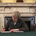 <b>Brexit</b> : le Parlement met fin à la suprématie du droit européen