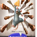 Critique Ratatouille