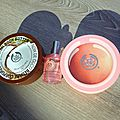 Craquage chez The Body Shop et I am (<b>bijoux</b>)