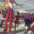 Festivals incroyablement....DEJANTES!!!