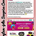 Jolie Surprise Cvous ❤️ - <b>Groupe</b> CASINO -