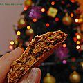 Marzapane pugliese : biscuits de Noël dans les Pouilles