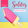 ☼ Promotions bellawoodiennes: ça continue ! ☼