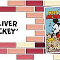 Mickey <b>Gulliver</b>