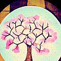 Sakura - Cerisier du Japon