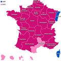PUBLICITE GRATUITE : LE JDD.FR DONNE TOUS LES RESULTATS DES <b>ELECTIONS</b> <b>REGIONALES</b> EN FRANCE