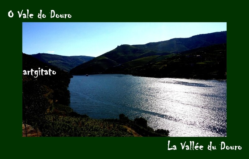 O Vale do Douro La Vallée du Douro Portugal Artgitato 5