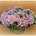 bouquet du