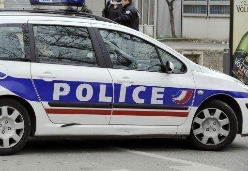 Police VL