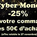 Cyber Monda